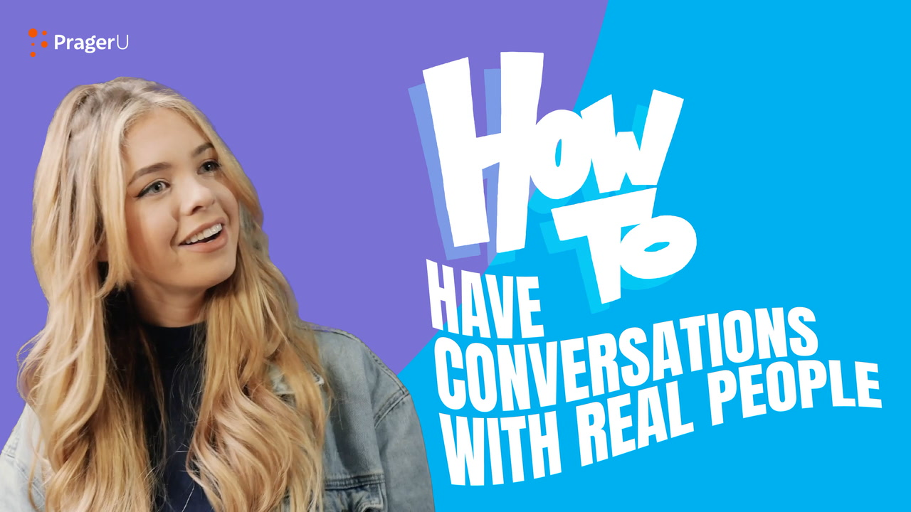 How to Engage in Healthy Conversations