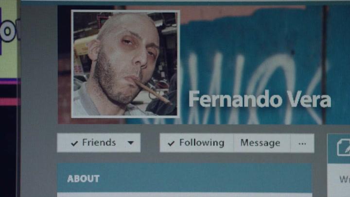 Who is Fernando Vera?