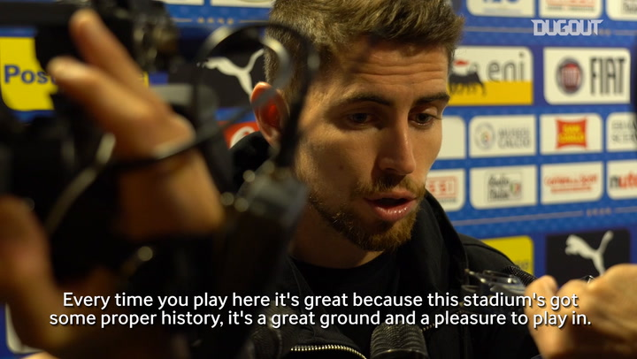 Jorginho: Chelsea And Napoli Can Fight Until The End