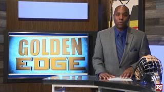 Golden Edge: Knights Beat Blue Jackets 6-3