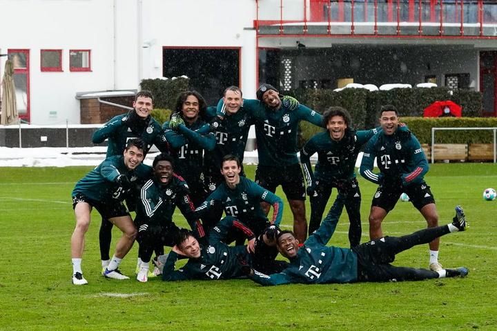 Bayern vs Hoffenheim: los bávaros quieren revancha