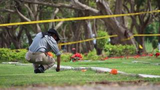 Panamá comienza a exhumar restos de víctimas de invasión estadounidense