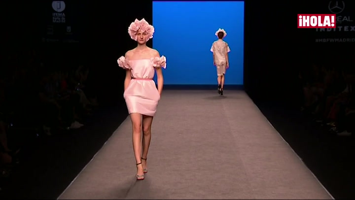 Fashion Week Madrid primavera-verano 2018: The 2nd Skin Co