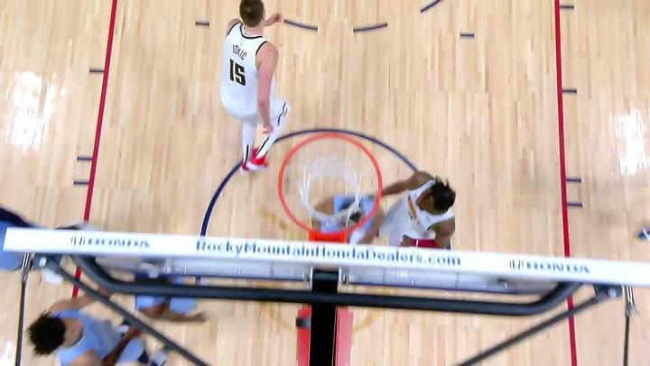 Resumen de la jornada de la NBA, el 28 de diciembre de 2019