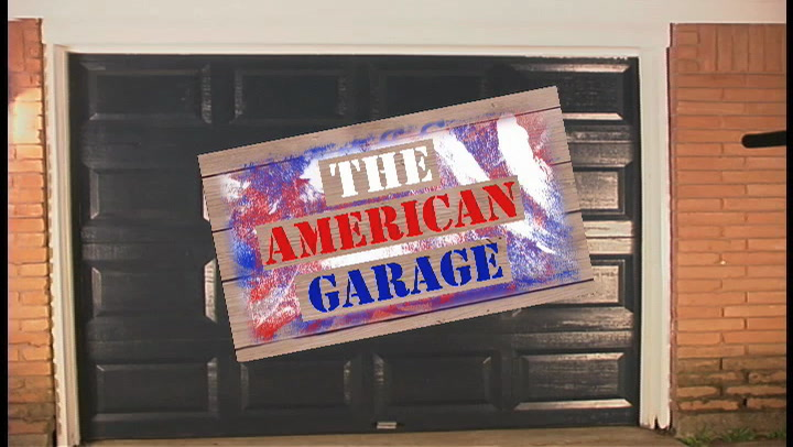 The American Garage DB Project Episode 3