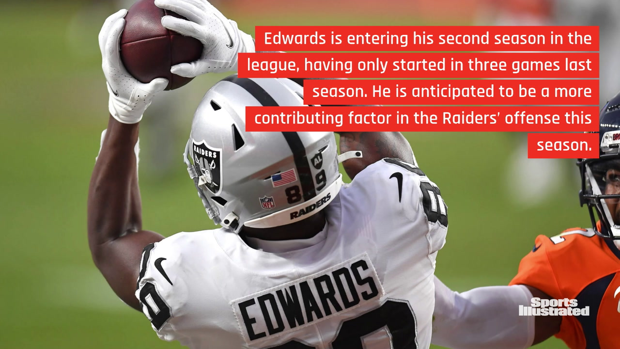 Who Could be Moving up on the Raiders' Offensive Depth Chart