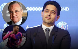 El PSG rompe el silencio: rechazan la Superliga europea y confirman el futuro de Mbappé
