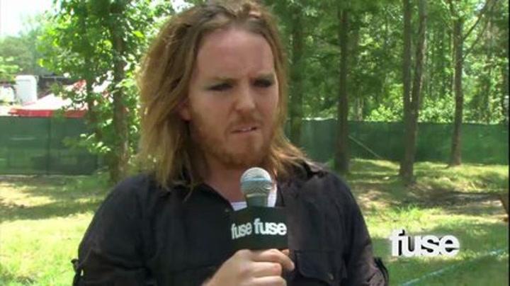 Festivals: Bonnaroo: Tim Minchin: Stupid Songs - Bonnaroo 2011