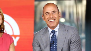 Go Inside the Mansion Matt Lauer Bought From Richard Gere