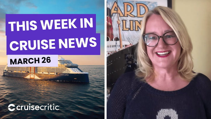 CRUISE NEWS: The CDC's Silence And Where Vaccinated Passengers Can Sail in 2021 -- VIDEO