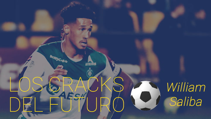 Los cracks del futuro (1): William Saliba