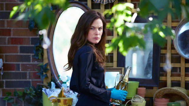 Mary Kills People - 2. sezon 2. bölüm