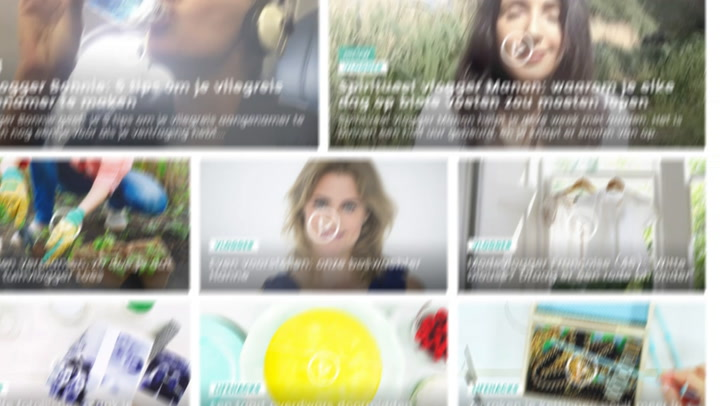 Libelle TV Zomerweek