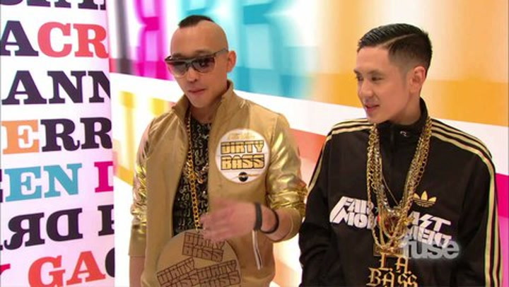 Far East Movement Clip 2