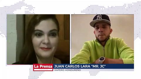 Mr JC se une con el rapero mexicano C-Kan en el rémix de
