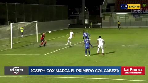 Olimpia remonta y está venciendo 2-1 en Panamá al Árabe Unido por la tercera fecha del grupo B