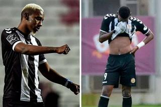 Bryan Róchez y Nacional de Madeira descienden a segunda en Portugal al ser goleados por el Benfica
