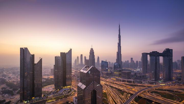 Dubai Authorities Warn 'DubaiCoin' Is an Elaborate Scam