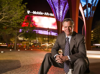 Former MGM CFO Jim Murren now leading COVID-19 Task Force in Nevada – Video