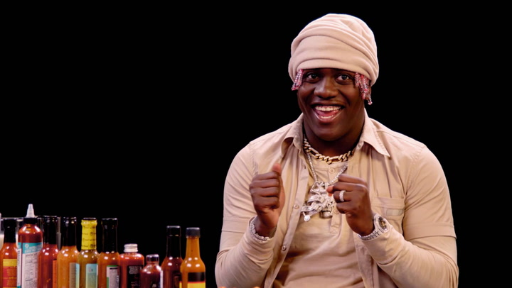 Lil Yachty: Hot Ones