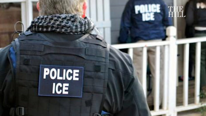 ICE shut down hotline for detained immigrants after it was featured on 'Orange Is the New Black': report
