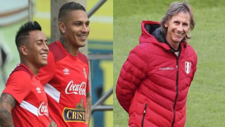 Selección peruana: ¿Quién será el '9' contra Bolivia y Venezuela?