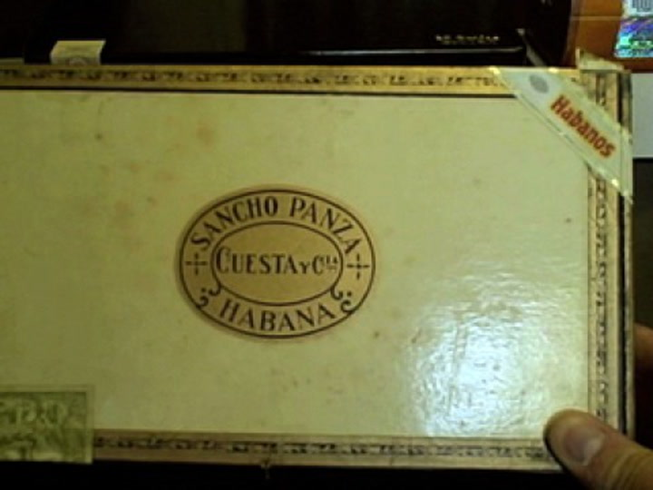 Cuban Packaging Tip