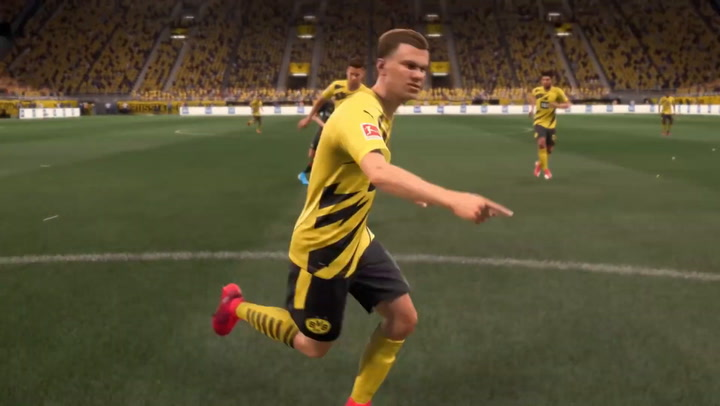 Fifa 21 Gameplay Trailer - Ps4, Xbox One