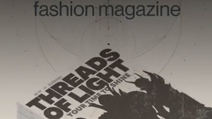 Destiny 2 is getting an official digital fashion magazine