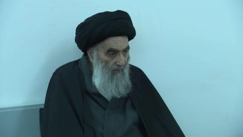 El papa y el ayatolá Sistani abogan por la paz en histórico encuentro en Irak