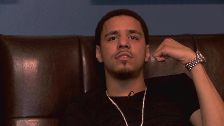 J. Cole Talks Album Leak Ahead of Born Sinner Release: #TBT