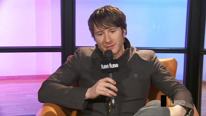 "Interviews: Owl City on How Being Bullied as a Teen Informed His ""Metropolis"" Video"