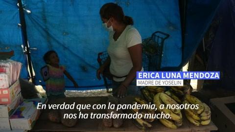 16 meses lejos de las aulas la lucha de los niños para aprender en Panamá