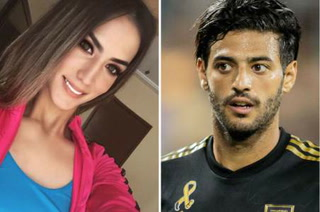Con una carta: Carlos Vela aclara incidente con