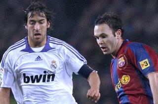 ¿Cuándo fue el último clásico sin Messi y Cristiano Ronaldo?