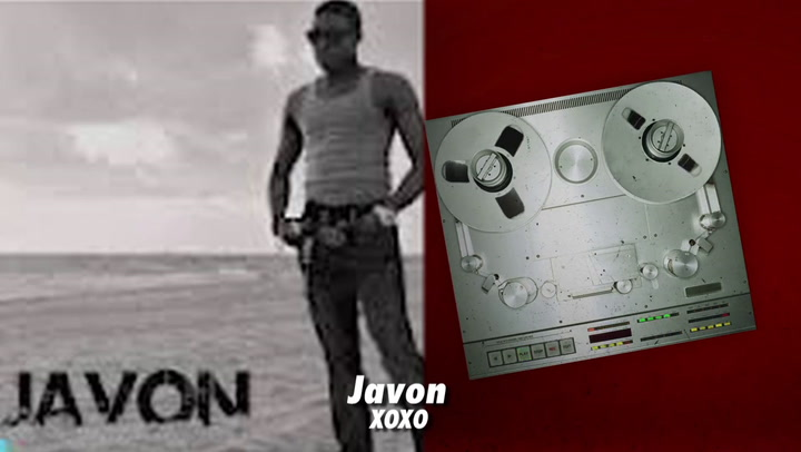 Javon - XOXO