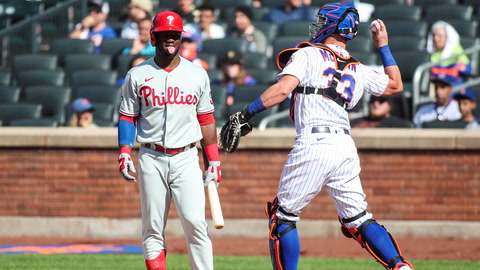 Who is the Mets' biggest rival?