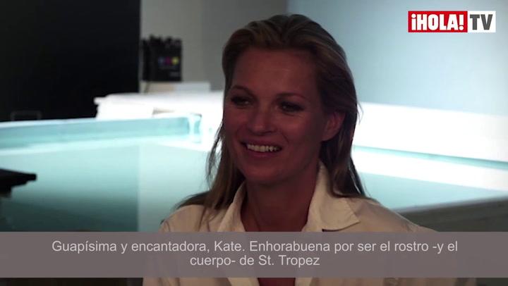 Kate Moss: \
