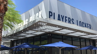 Wolfgang Puck's Players Locker opens in Downtown Summerlin along with others – VIDEO