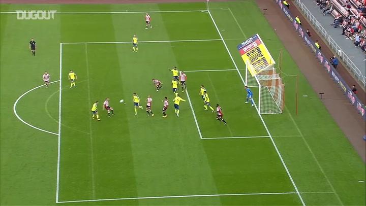 Scott Carson's best Derby County saves