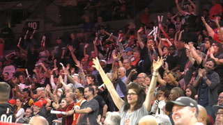 Las Vegas Aces have multiple promotions to encourage fans – VIDEO