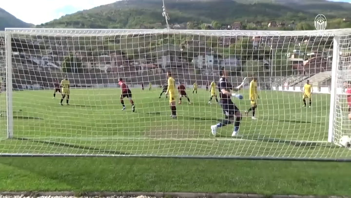 KF Shkëndija's top five goals vs Makedonija GjP