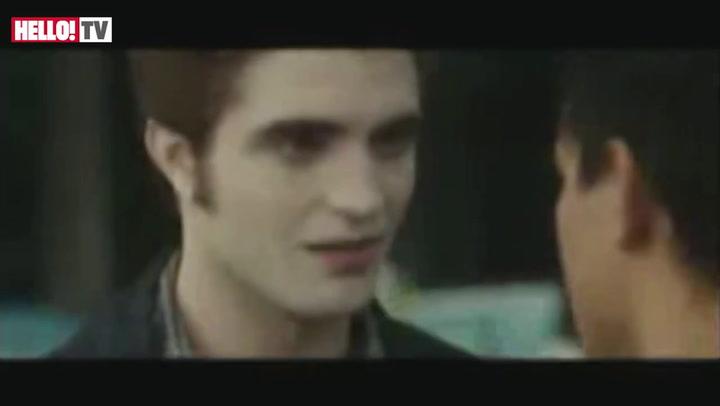 Trailer: \'The Twilight Saga: Eclipse\'