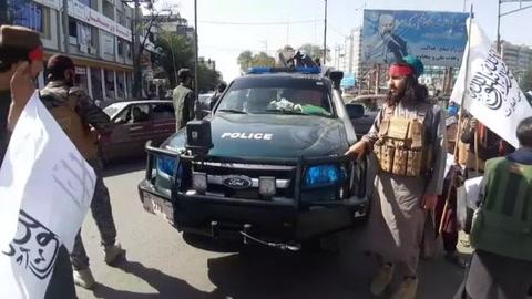 Manifestaciones anuladas en Afganistán tras la prohibición de los talibanes
