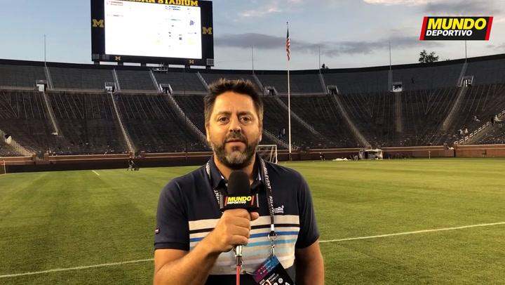 Balance positivo de la gira del Barça por Estados Unidos