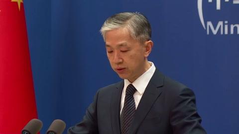China defiende su ley contra las sanciones extranjeras
