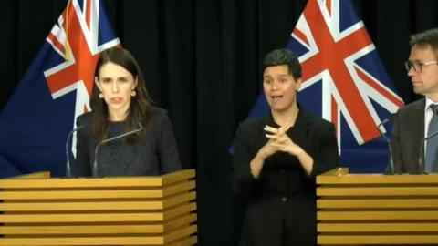 Nueva Zelanda confina Auckland tras nuevos casos de covid en más de 100 días