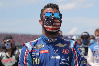 Bubba Wallace fires back after FBI says noose was not a hate crime – Video