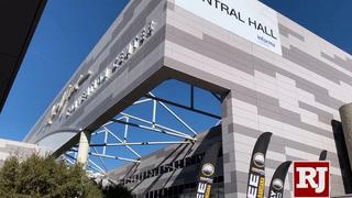 World of Concrete hits Las Vegas Covention Center
