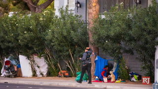 Las Vegas City Council approves homeless ban ordinance